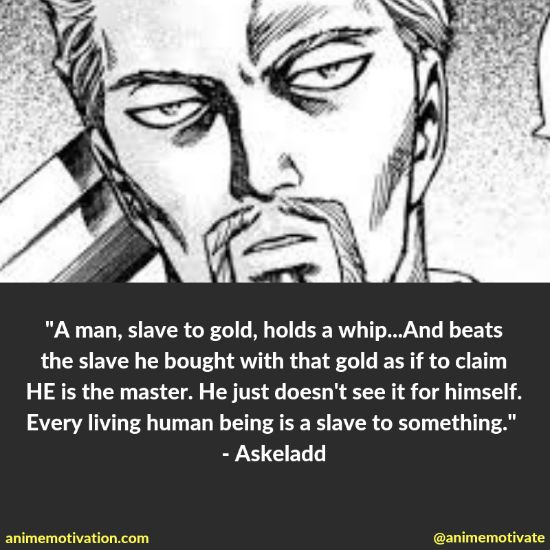 """A Collection Of The Deepest """"Vinland Saga"""" Quotes For Manga Fans"""