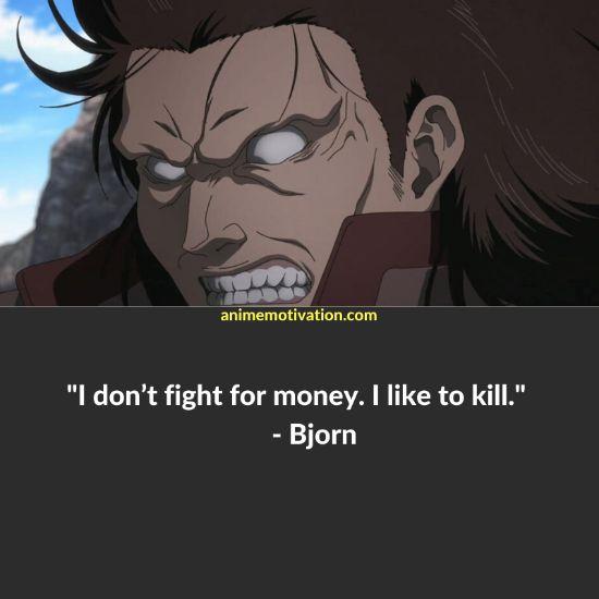 Bjorn quotes