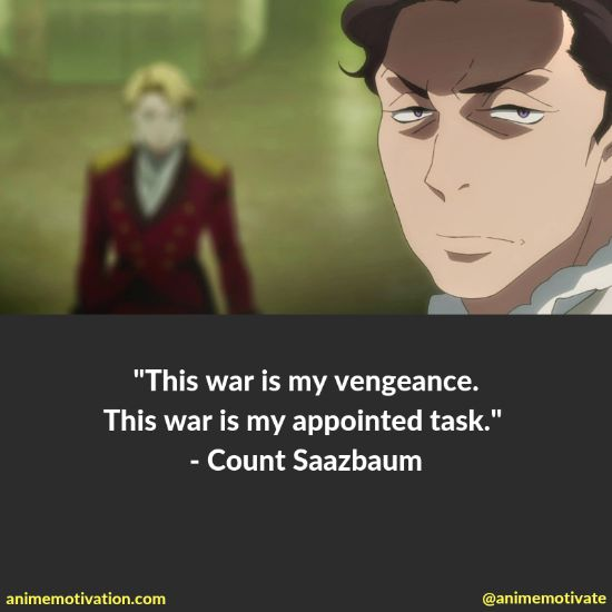 The Most Powerful Aldnoah Zero Quotes That Stand Out The Most