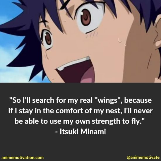 "The GREATEST Anime Quotes From ""Air Gear"" That Fans Won't Forget"