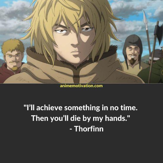 Thorfinn quotes