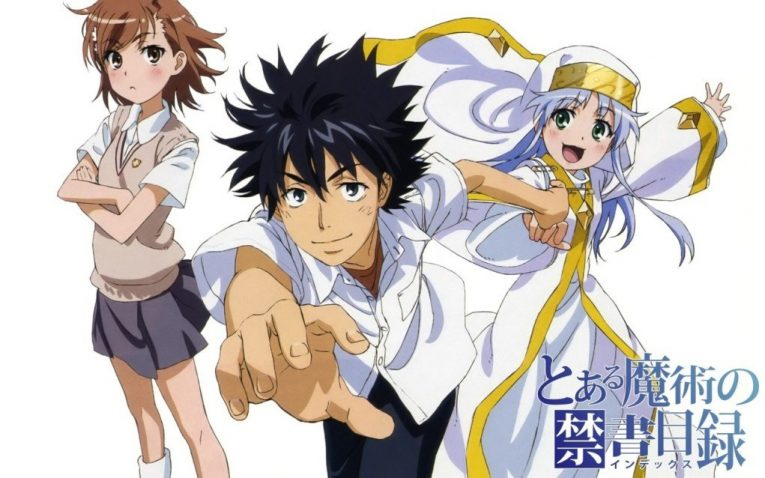 "The Ultimate List Of Quotes You'll Love From ""A Certain Magical Index"""