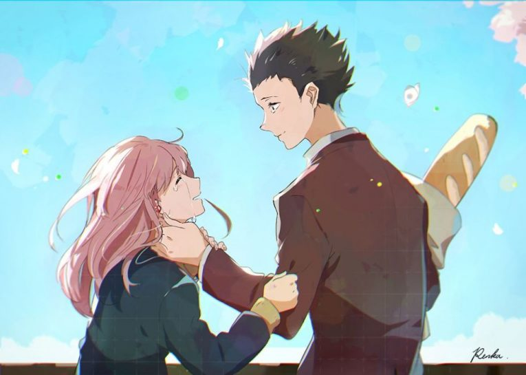 "A Handful Of The Most ""Touching"" Quotes From A Silent Voice"