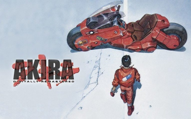 "These Classic ""Akira"" Quotes Will Give You A Blast From The Past"