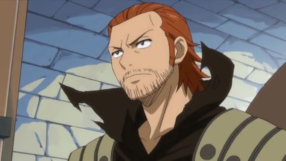 18 Of The Greatest Anime Characters With Orange Hair 16