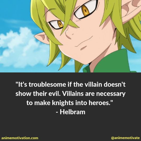 The Greatest Quotes Of All Time You'll Love From Nanatsu No Taizai