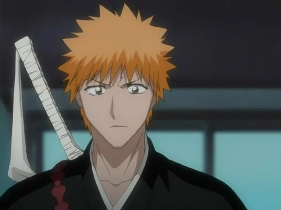 18 Of The Greatest Anime Characters With Orange Hair 6