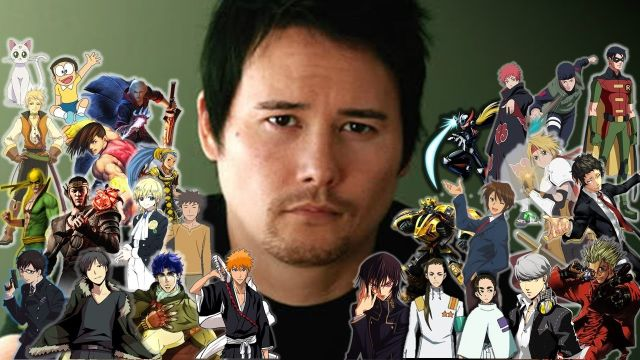 The Greatest Anime Dub Actors Who VOICE Your Favorite Characters 4