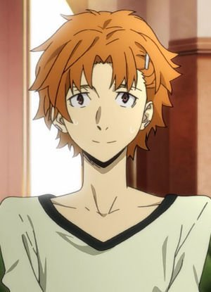 18 Of The Greatest Anime Characters With Orange Hair 9