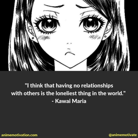 """A Collection Of The Best """"Akuma To Love Song"""" Quotes You Can Relate To"""