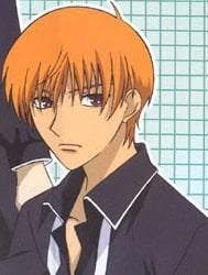 18 Of The Greatest Anime Characters With Orange Hair 1