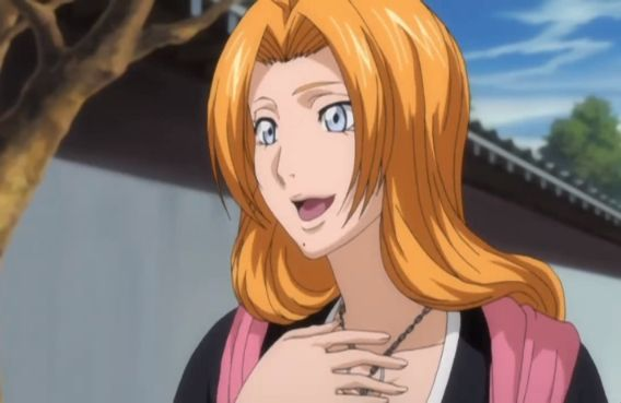 18 Of The Greatest Anime Characters With Orange Hair 7
