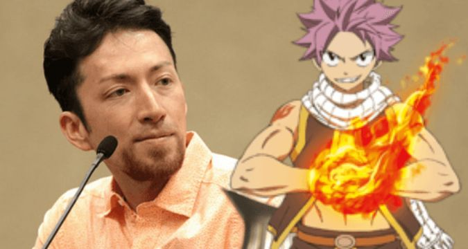The Greatest Anime Dub Actors Who VOICE Your Favorite Characters 6