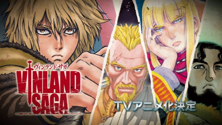 "A Collection Of The Deepest ""Vinland Saga"" Quotes For Manga Fans"