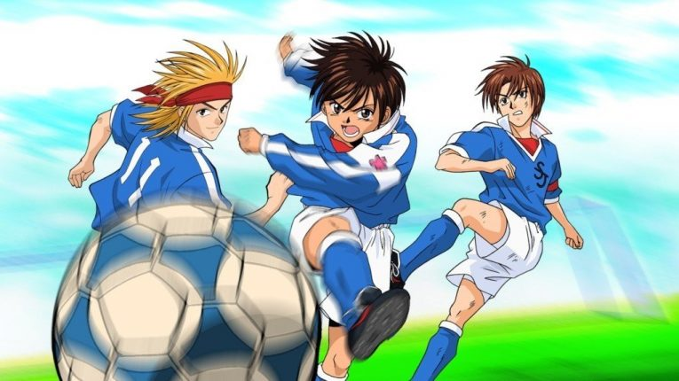 "Classic Anime Quotes From ""Whistle!"" For Sports Anime Fans"