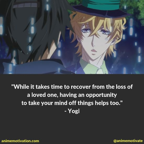 "If You Want Something Different, These ""Karneval"" Quotes Wll Do The Trick"