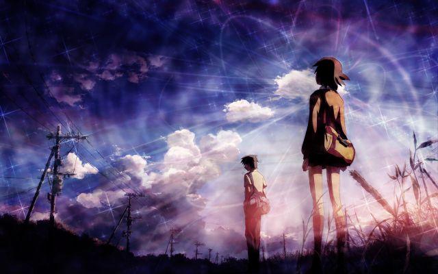 A Fan Letter To Makoto Shinkai 1