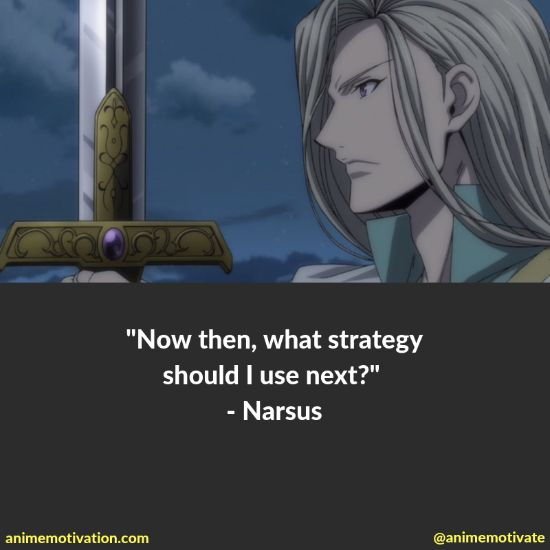 """All Of The Best Quotes Taken From """"The Heroic Legend Of Arslan"""" Anime 22"""