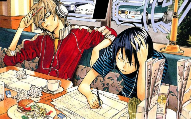 This Is What Mangaka's Can Learn From SMART Musicians And Bloggers