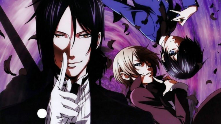 The BIGGEST Collection Of Black Butler Quotes On The Internet