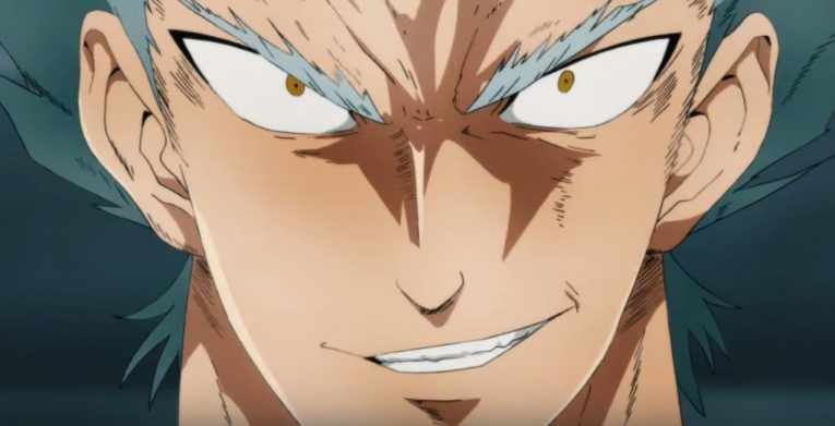 garou one punch man 2