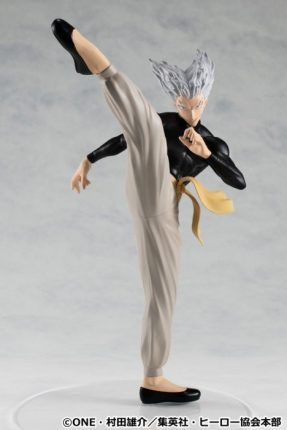 "Good Smile Presents ""Garou"" as sixth figure in the figure series ""POP UP PARADE"""