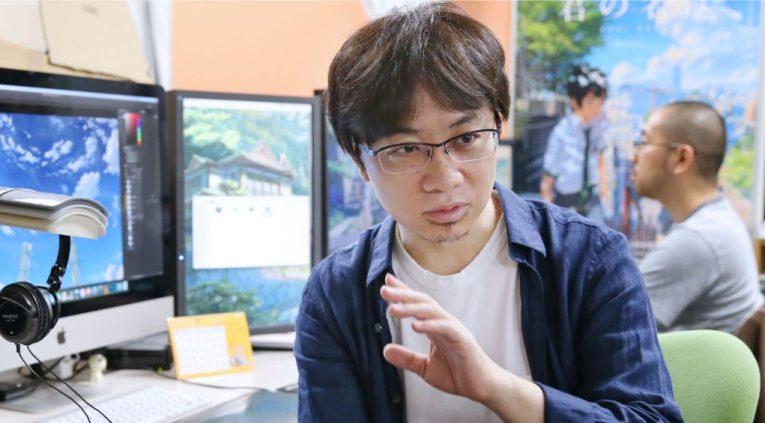 A Fan Letter To Makoto Shinkai