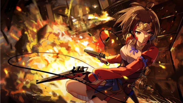"The Most Powerful Quotes From ""Kabaneri Of The Iron Fortress"" That Go Deep"