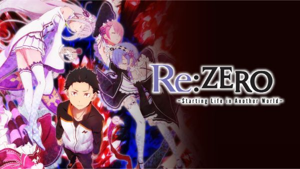 Looking For Anime LIKE Sword Art Online? Here's The Best Recommendations You Need To See