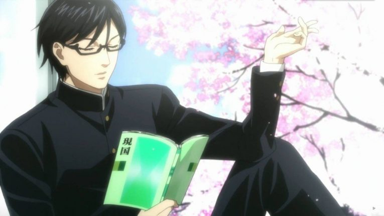 Some Of The GREATEST Sakamoto Desu Ga Quotes That Are Full of Wisdom