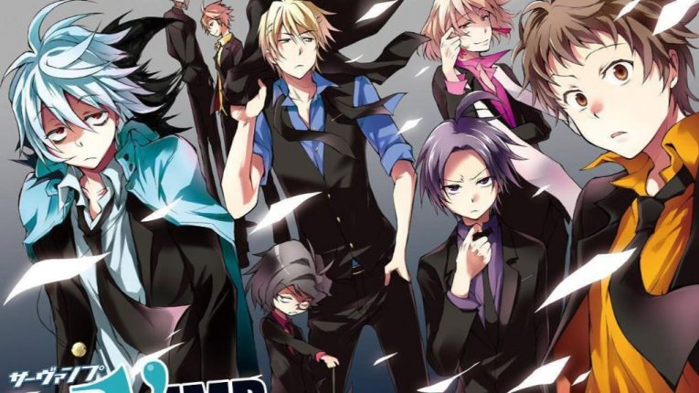 A Collection Of Meaningful Anime Quotes You'll Love From SERVAMP
