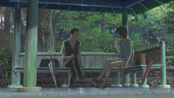 A Fan Letter To Makoto Shinkai 3