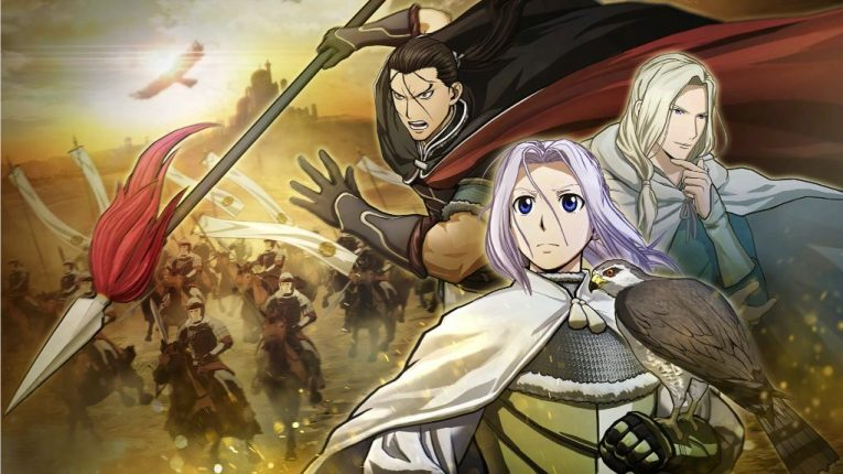 """All Of The Best Quotes Taken From """"The Heroic Legend Of Arslan"""" Anime"""