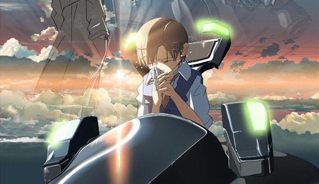 A Fan Letter To Makoto Shinkai 2
