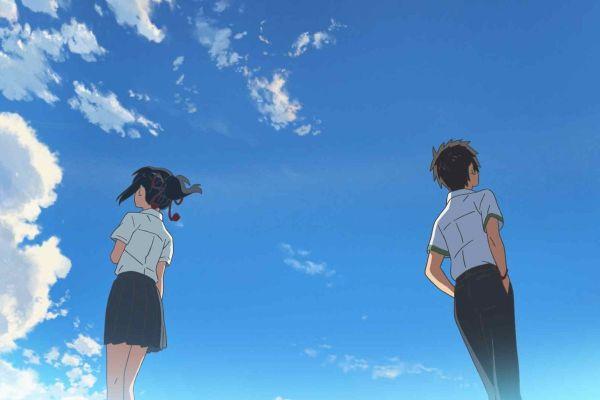 A Fan Letter To Makoto Shinkai 4