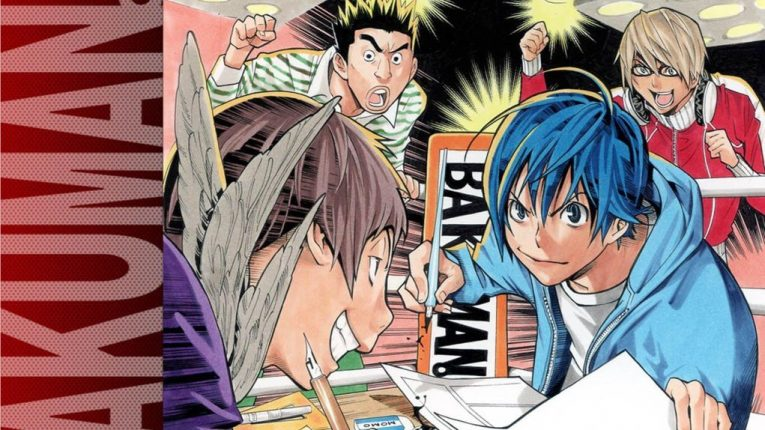 The Most Inspirational Bakuman Quotes That Will Give You An Extra Push