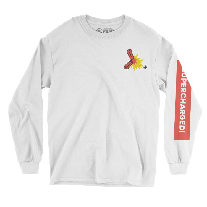 Crunchyroll Reveals Crunchyroll Expo Exclusive Streetwear Collections