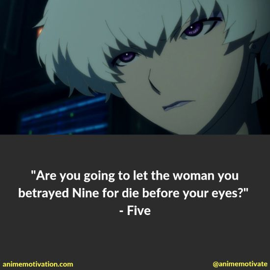 Five quotes terror in resonance