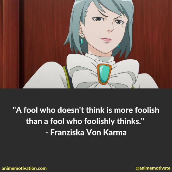 """A Collection Of Memorable Quotes You'lll Love From """"Ace Attorney"""""""