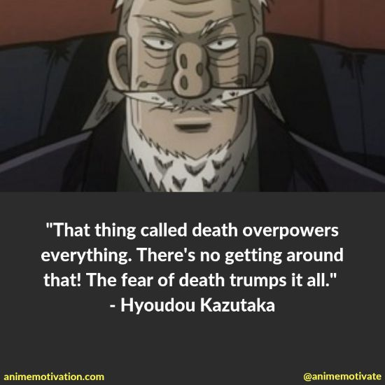 Classic Kaiji Quotes That Will Help Fans Remember The Anime!