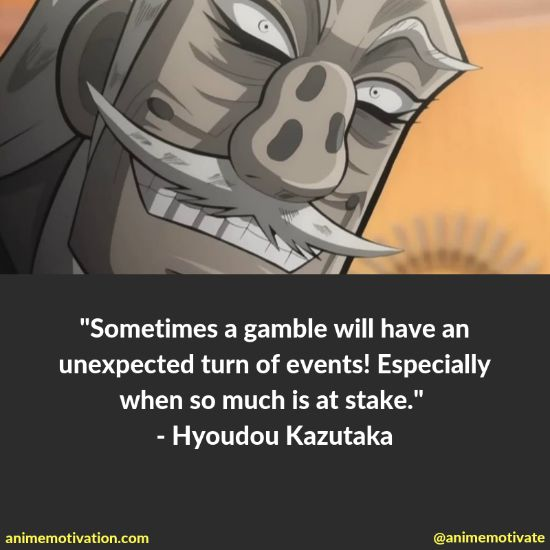 Classic Kaiji Quotes That Will Help Fans Remember The Anime! 8