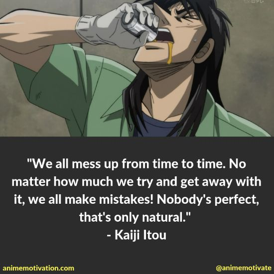 Classic Kaiji Quotes That Will Help Fans Remember The Anime! 4