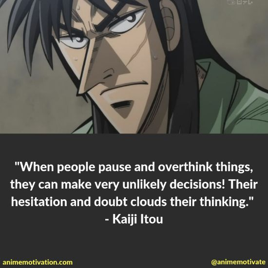 Classic Kaiji Quotes That Will Help Fans Remember The Anime! 1