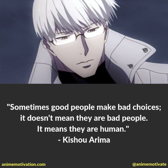 The BEST Life Advice You Can Learn From 53 Anime Characters! 17