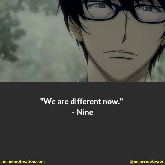 Nine quotes terror in resonance
