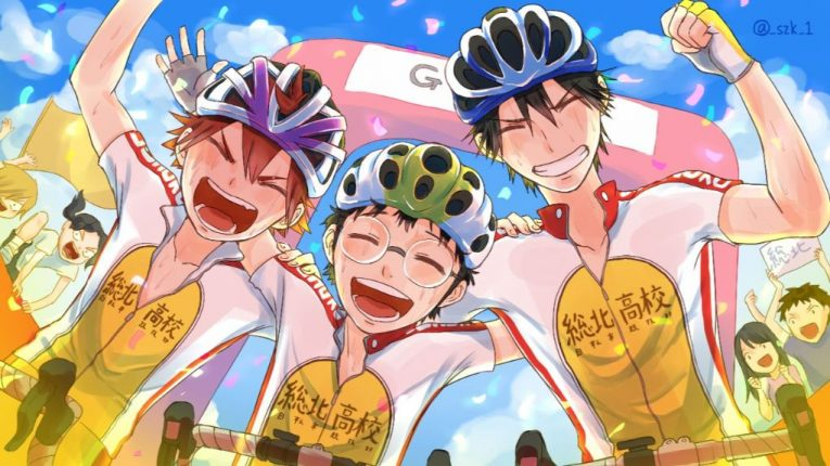 Are You Looking For Inspiration? These Yowamushi Pedal Quotes Will Do The Trick!