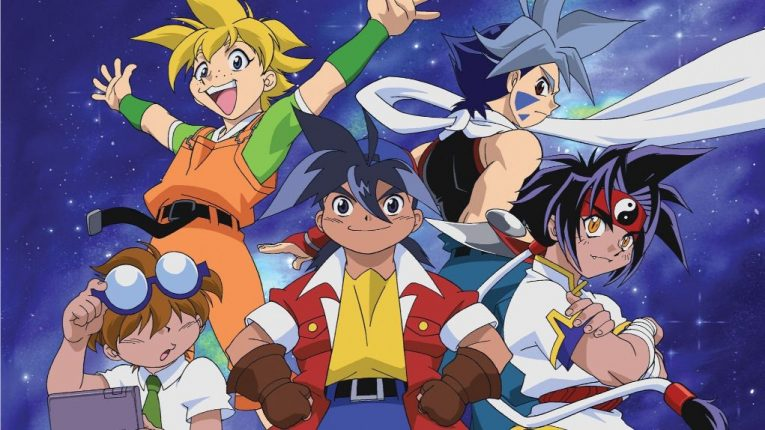 45+ Of The Greatest Beyblade Quotes Fans Won't Forget