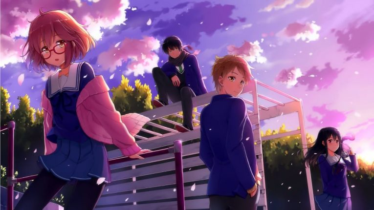 The Greatest Beyond The Boundary Quotes That Will Take You Back!