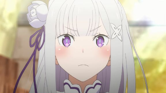Why The Hate Towards Emilia From Re:Zero Is Exaggerated (And How Rem Fans Are TOXIC) 2