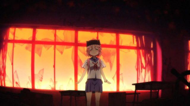 gakkou gurashi episode 1